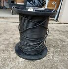 Commscope 5nf4 outdoor direct burial cat5 cable (700 ft) MUST SEE