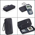 Casio Graphing Scientific Calculator Texas Instruments Case Hard Black TI84 Plus