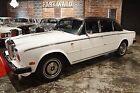 "1977 Rolls-Royce Silver Shadow - Wraith II - Long Wheel Base (""LWB"") Hi-end restoration (10yo)! Stunning & beautiful from America's best in RR & Bs."