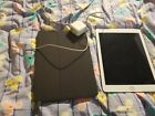 Apple iPad Air 2 A1567 32GB  golden WiFi+4G Verizon   AT&T Sprint T-Mobile used