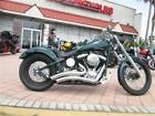 2007 Custom Built Motorcycles Other -- 2007 CUSTOM SOFT TAIL