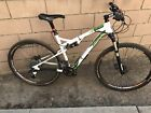 2013 Salsa Spearfish 29inch Full Suspension Cross Country Mountain Bike 20""