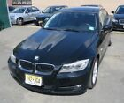 2010 BMW 3-Series Black on Black 2010 BMW 328xi 64,000 Miles Near Mint Condition Black Exterior Leather Interior