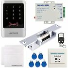 Home Security Systems UHPPOTE Full Complete Waterproof Outdoor Use 125KHz RFID