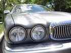 2002 Jaguar XJ8 Vanden Plas Presidential Edition (top-luxury model) Jaguar Vanden Plas Presidential Edition (top-of-the-line XJ XJ8 XJR)