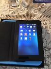 Mint Factory unlocked Blackberry playbook 4g lte tablet with extras!!