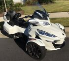 2016 Can-Am RT-S SE6  2016 CAN AM RT-S MOTORCYCLE