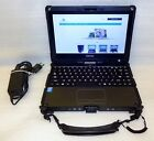 Getac V110 Tough Rugged Laptop Touchscreen Core i5 1.9GHz 4GB 128GB SSD Linux