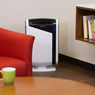 Large Room Air Purifier Filter Ionic Fresh Cleaner Sensor Auto Healthy Smoke Kid