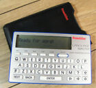 Franklin Language Master LM-2015 Electronic Dictionary Thesaurus Spell Check