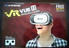 """Xtreme VR Vue II Virtual Reality Viewer for 3.5""""-6"""" Smartphones - XSX5-1008-WHT"""