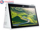 Acer Chromebook R 11 Convertible, 11.6-Inch HD Touch, Intel Celeron N3150,...