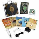 Hitopin Digital Holy Quran Pen Exclusive Metal Box Word-by-Word Function for ...