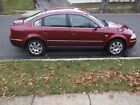 2003 Volkswagen Passat GLX Excellent Condition No Previous accidents 2003 Volkswagen Passat V6 GLX