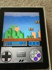 Apple iPad 1st Generation 16GB SNES NES ZELDA MARIO Pokémon Gameboy