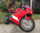 2003 Ducati Superbike  2003 ducati 999s FULLY SERVICED!! NO RESERVE!!!!!