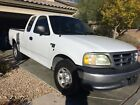 2001 Ford F-150 XL Ford F-150 4-door Supercab + 73,866 miles!!!! 5.4L V8 Excellent! With NewTires!
