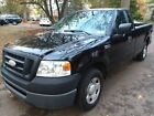 2007 Ford F-150 XL 2007 Ford F-150 XL 8ft Bed Rare 5spd Manual