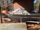 1976 Ouachita Fishing Boat with Trailer, Mooresville NC | No Fees & No Reserve