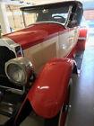 1924 Packard G80 Standard 1924 Packard Speedster Roadster Convertible, Rumble Seat
