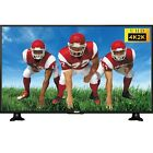 """RCA 55"""" Class Ultra High Definition 4K 2160P HDMI LED TV Home UHD Television"""