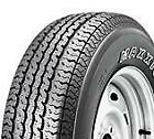 2 New Maxxis M8008 St Radial  - 225/75r15 Tires 75r 15 2257515