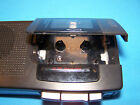 Sony Micro Cassette Recorder Black One Touch 2 Speed Microcassette-Corder M-330