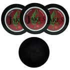 Jake's Mint Chew - Cherry 3ct - with DC Skin Can Cover - No Tobacco/Nicotine