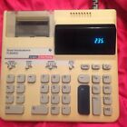 AE20 Texas Instruments TI-5045 II Desktop Printing Display Calculator