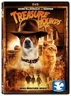 Treasure Hound WITH OUTER SLEEVE USED VERY GOOD DVD
