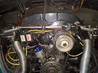 VW DUAL DELLORTO FRD34B CARBURETORS DUALPORT AIRCOOLED 1600 Rebuilt K&N complete