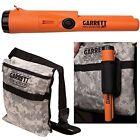 Garrett 1140900 Pro-Pointer AT Waterproof Pinpointing Metal Detector Orange