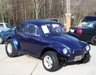 1972 Volkswagen Beetle - Classic BAJA 2100CC STROKER 4-SPEED RESTORED DRIVER QUALITY RAIL BUG A AWESOME RIG HI-END BUILD PRO-CRAFT EMPI CHROME SCAT DUNE 31s THING GHIA SISTER