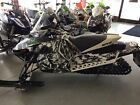 2014 ARCTIC CAT ZR 9000 THUNDERCAT