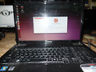 Toshiba Satellite L555-S7005 AMD Turion II M520 2.30GHz, 4GB, No HDD