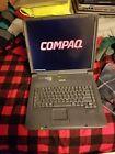 Compaq Presario 3000 (FOR PARTS)