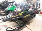 2000 Arctic Cat ART 600