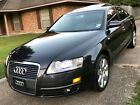 2005 Audi A6 V6 Quattro 3.2 Premium AUDI A6 3.2 V6 Quattro CLEAN TITLE! GREAT CONDITION!!