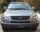 2000 Lexus RX 300 Read further for details.