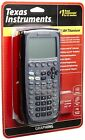 Texas Instruments TI-89 Titanium Graphing Calculator packaging may differ