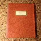 1944 Pratt & Whitney Service Instructions Booklet Manual for Aircraft Engines