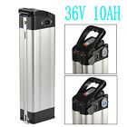 36V10AH Lithium Li-ion Battery Rechargeable Electric Bicycle Cycle Top Discharge