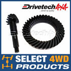 DRIVETECH FRONT DIFF CROWN WHEEL & PINION SUIT NISSAN PATROL Y61 GU 4.88:1 RATIO