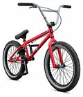 Mongoose Boys Legion L60 Bicycle, Red, One Size/20""