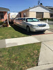 2003 Lincoln Town Car STRETCHED LIMOUSINE 4 DOOR LINCOLN-LIMOUSINE STRETCHED TOWN CAR