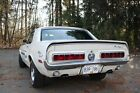 Ford: Mustang California Special GT/CS RARE 1968 Ford Mustang California Special GT/CS NO RESERVE