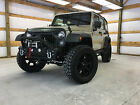 2017 Jeep Wrangler Unlimited Sport 2017 Jeep Wrangler Unlimited, LIFTED & BUILT! LN, SAVE!