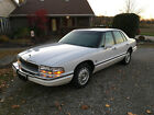 1995 Buick Park Avenue PARK AVENUE ULTRA 1995 Buick Park Avenue Ultra 17,045 Miles Prestige Package Loaded Supercharged