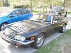 1986 Jaguar XJS  1986 Jaguar XJS