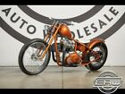 1969 Triumph Unknown TRIUMPH BOBBER 1969 Triumph Unknown TRIUMPH BOBBER 100 Miles Orange  650cc Manual
